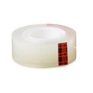 Scotch Tape Refill 19mm Bx12